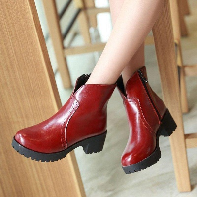 Style CTP171960 Women Boots_1