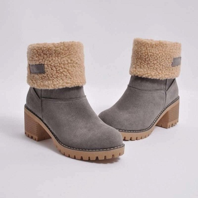Style CPA727 Women Boots_3