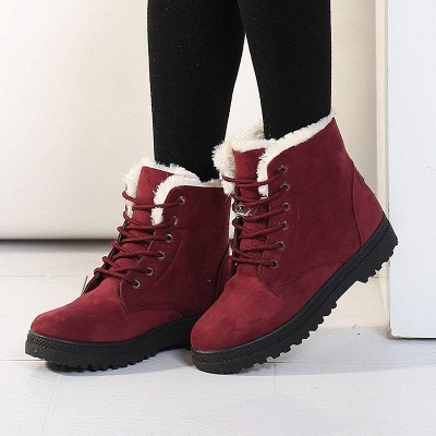 Style CTP470130 Women Boots_2