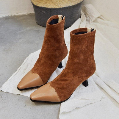 Style CTP872971 Women Boots_8