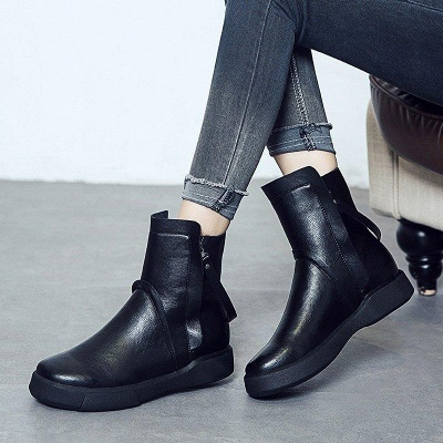 Style CTP378780 Women Boots_3