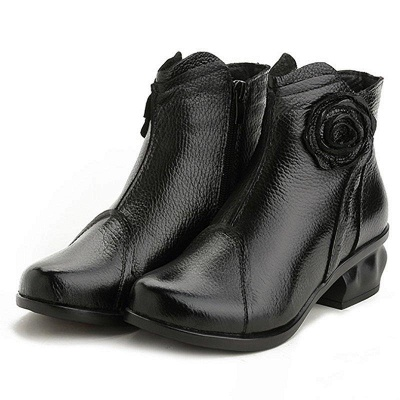 Style CTP136790 Women Boots_2