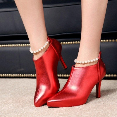 Style CTP388120 Women Boots_5