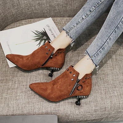 Style CTP490100 Women Boots_3