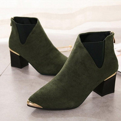 Style CTP297240 Women Boots_4