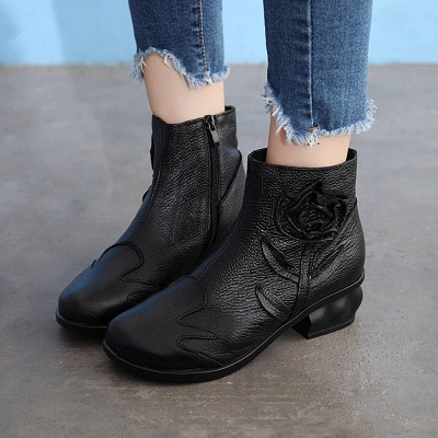 Style CTP288530 Women Boots_6