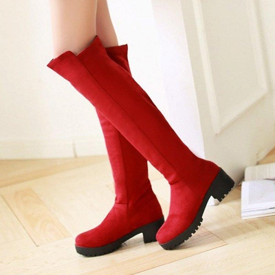 Style CTP257720 Women Boots_1