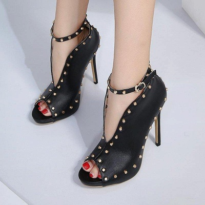 Style CTP109840 Women Boots_2