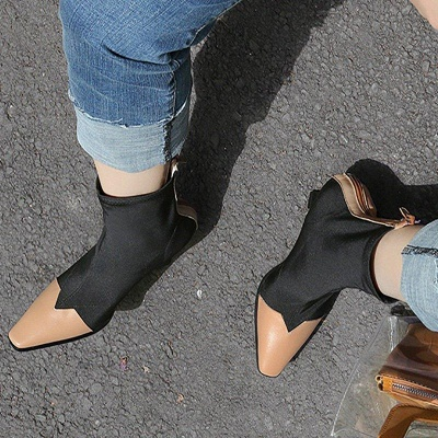 Style CTP271910 Women Boots_1