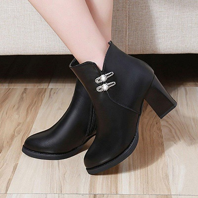 Style CPA665 Women Boots_2