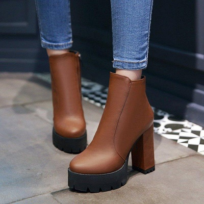Style CTP279700 Women Boots_2