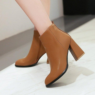 Style CTP676540 Women Boots_9