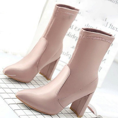 Style CTP116830 Women Boots_5