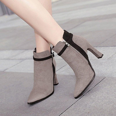 Style CTP231800 Women Boots_3