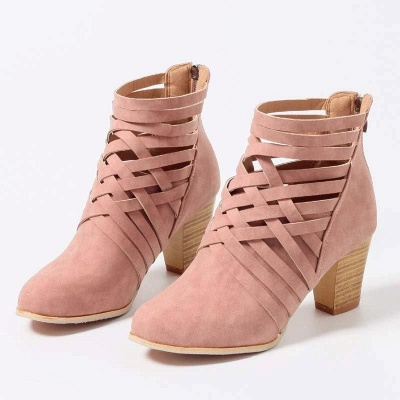 Style CTP259120 Women Boots_9
