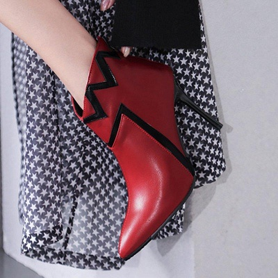 Style CTP720890 Women Boots_8