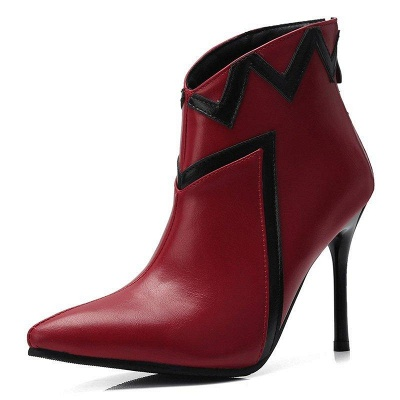 Style CTP720890 Women Boots_2