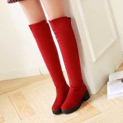 Style CTP257720 Women Boots_4