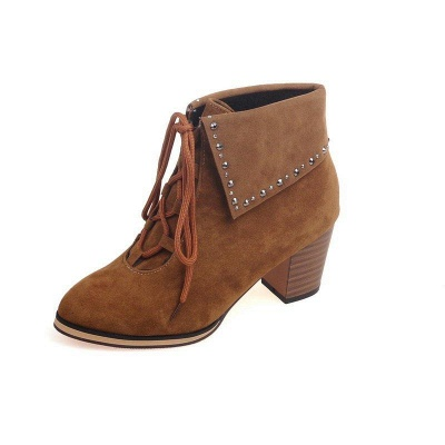 Style CTP189200 Women Boots_9