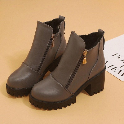 Style CTP567950 Women Boots