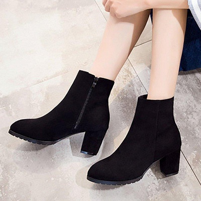 Style CTP131160 Women Boots_4