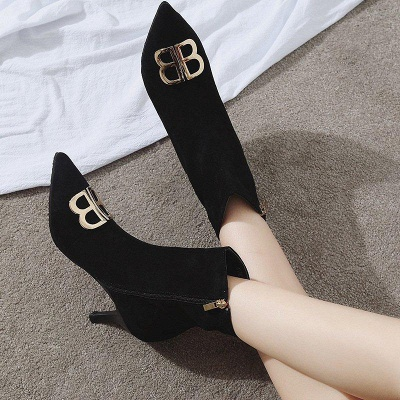 Style CTP298670 Women Boots_1
