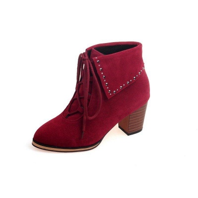 Style CTP189200 Women Boots_8