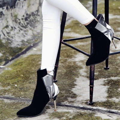 Style CTP984830 Women Boots_2