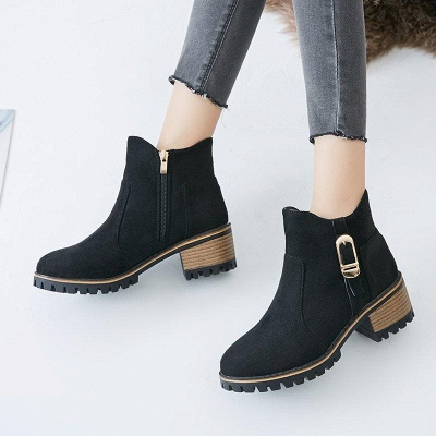 Style CTP632231 Women Boots_1