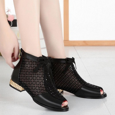 Style CPA706 Women Boots_7