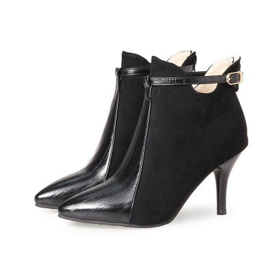 Style CTP121870 Women Boots_6