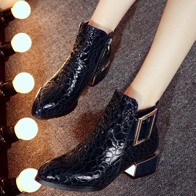 Style CTP571660 Women Boots_6