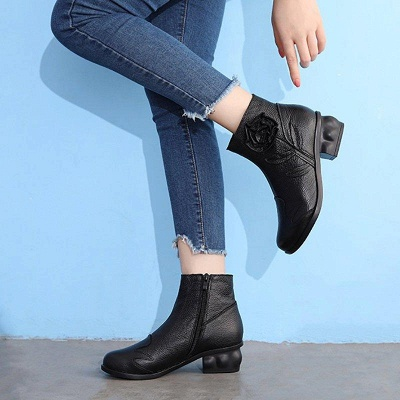 Style CTP288530 Women Boots_5