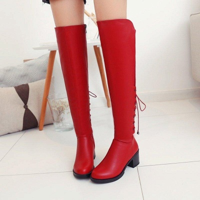Style CTP158390 Women Boots_1