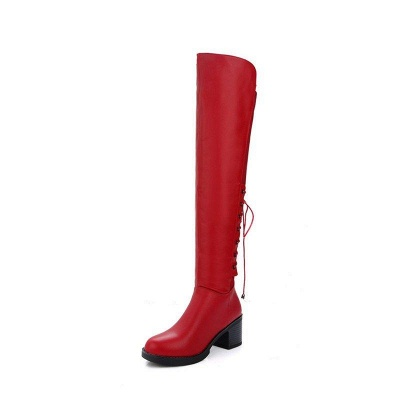 Style CTP158390 Women Boots_5