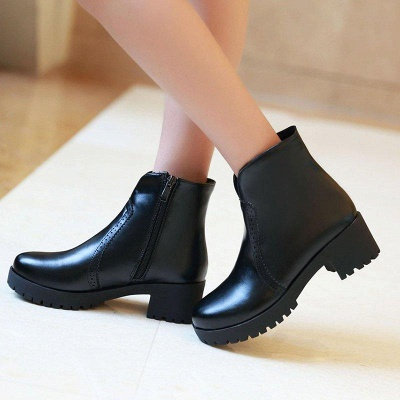 Style CTP171960 Women Boots_2