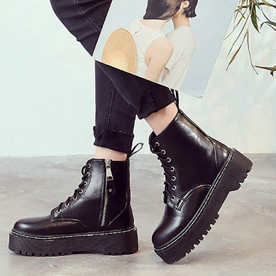 Style CTP449221 Women Boots_3