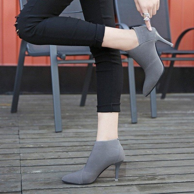 Style CTP616620 Women Boots_7