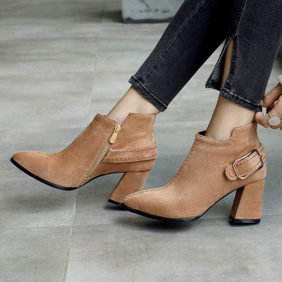 Style CTP541431 Women Boots_2