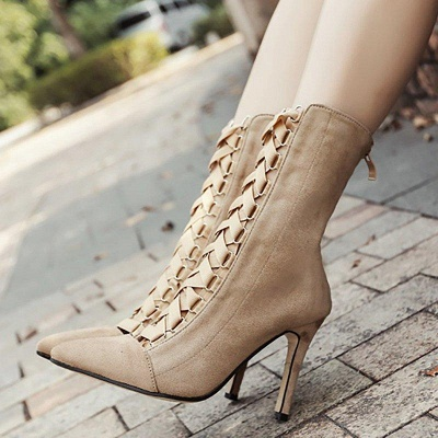 Style CTP234740 Women Boots_5
