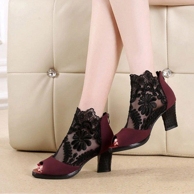 Style CTP829001 Women Boots_4