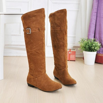 Style CPA692 Women Boots_2