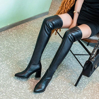 Style CTP337550 Women Boots_2