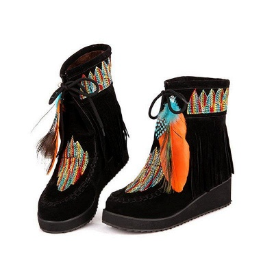 Style CTP832740 Women Boots_3