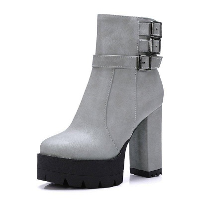 Style CTP542180 Women Boots_9