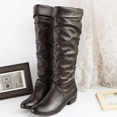 Style CTP422930 Women Boots_5