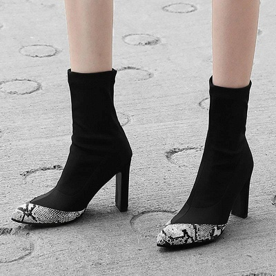 Style CTP645890 Women Boots_3