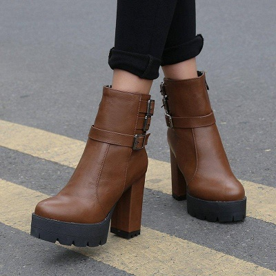 Style CTP542180 Women Boots_6