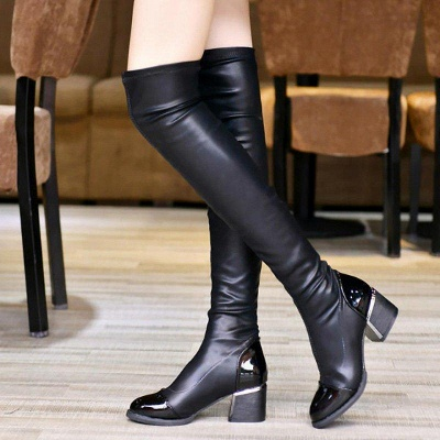 Style CPA2026 Women Boots
