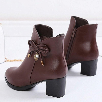 Style CPA632 Women Boots_9